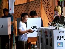 Ini Beda Exit Poll, Real Count & Quick Count di Pemilu 2019
