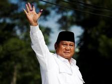 Cuma Dapat 6 Suara, Jokowi Kalah Telak di TPS Prabowo