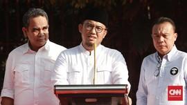 Dahnil: Prabowo Belum dan Tidak Putuskan Terima Utusan Jokowi