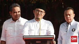 Dahnil Sindir Wiranto Usut Kasus Makar Berdasar Media Sosial