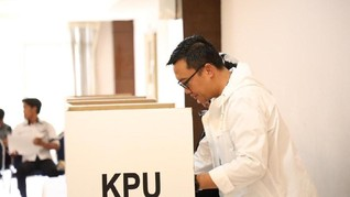 Menpora: Pilihan Beda di Pemilu Bukan untuk Perpecahan