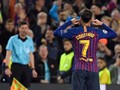 Coutinho Minta Dijual Barcelona
