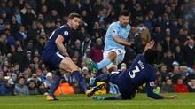 Prediksi Liga Inggris: Laga Krusial Man City vs Tottenham