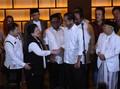 Median: Jokowi Unggul karena Faktor Mobilisasi Pemilih