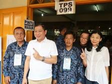 Jonan Beberkan 4,5 Tahun Capaian Energi Era Jokowi