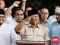Prabowo Tuding Ada Lembaga Survei Giring Opini 02 Kalah