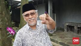 Iwan Fals Soal Jokowi Menang Pilpres 2019: Alhamdulillah
