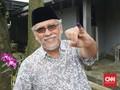 Iwan Fals Minta KPU Perhatikan Ukuran Surat Suara Pemilu