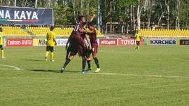 Hasil Piala AFC: PSM Lolos Semifinal Zona ASEAN