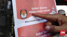 KPUD Tunggu Rekomendasi Bawaslu soal Pemilu Ulang di Jabar