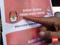 Sebut Pemilu Kondusif, Polri Fokus Pengamanan Penghitungan