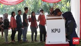 KPU Segera Gelar Pemilu Susulan di Palembang dan Banyuasin