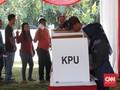 Negara Sahabat Puji Gelaran Pemilu RI yang Damai