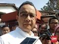 Anggota TGUPP Bela Prabowo, Anies Jamin Tak Hambat Kinerja
