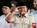 Prabowo-Sandi Kalahkan Jokowi di Nusakambangan