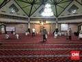 Alumni 212 Tak Gelar Gerakan Subuh Putih di Masjid Tebet
