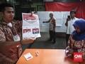 Jokowi Raup 76 Persen Suara dalam Pemilu di Thailand