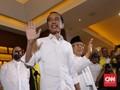 Hasil Quick Count 4 Lembaga di Atas 95 Persen: Jokowi Unggul