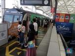 Mulai Hari Ini, MRT Jakarta Kembali Beroperasi Penuh
