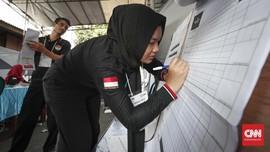 Raih 78,94 Persen, Jokowi Menang di Slovakia