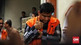 Sekjen DPR Serahkan Dokumen Rapat Terkait Bowo Sidik ke KPK