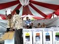 Hasil Pemilu di China, Jokowi-Ma'ruf Unggul Sementara