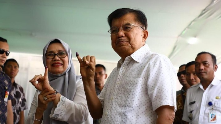 Sebelumnya, Luhut dan Prabowo dijadwalkan berjumpa di kediaman pribadi Prabowo di Jalan Kertanegara, Jakarta, Minggu (21/4/2019).