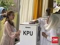 Usai Mencoblos, Titiek Soeharto Keluhkan Kotak Suara KPU