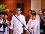 Jokowi Ungguli Prabowo dalam Pemilu Luar Negeri di Jerman