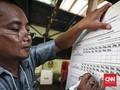 Prabowo Takluk Dari Jokowi Dalam Hitung Suara di Vietnam