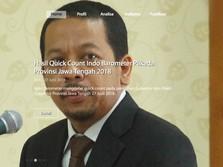 Sempat Kena Hack, Kini Situs Indo Barometer Kembali Pulih
