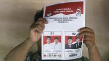 Jokowi Unggul Suara Dalam Pemilu 2019 di Kuba