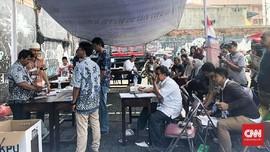 TKN Sebut Kemenangan Jokowi di TPS Rizieq Bukti Nurani Rakyat