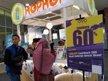 Tarik Biaya Transfer Rp 2500, OVO Bisa Ditinggal Konsumen