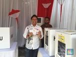Habis Nyoblos, Bos Inalum Titip Pesan untuk Presiden Terpilih