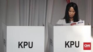 Pemantau Pemilu Asing: Indonesia Seharusnya Bangga