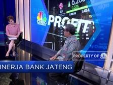 Ini Kinerja Keuangan Bank Jateng di 2018