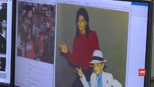VIDEO: Akibat Dokumenter, Warisan Michael Jackson 'Terancam'