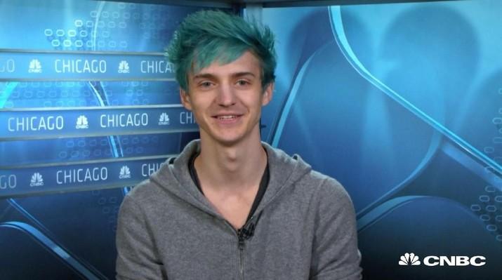 Tyler 'Ninja' Blevins, yang meraup ratusan juta dolar dari Fortnite, dinyatakan gagal lolos ke Fortnite World Cup Finals yang diselenggarakan bulan depan.