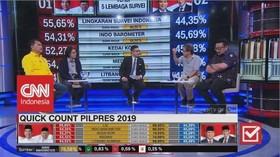 VIDEO: Klaim Kemenangan Prabowo & Masa Depan Demokrasi (7/9)