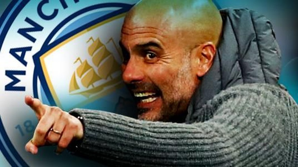 Pekan Krusial Manchester City