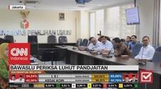 VIDEO: Dugaan Politik Uang, Bawaslu Periksa Menteri Luhut