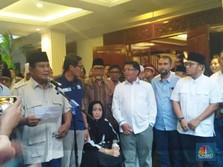 Bareng Sandiaga, Prabowo: Kami Deklarasi Kemenangan 62%!