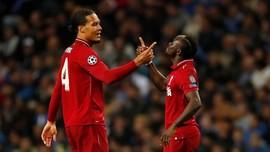Hasil Liga Champions: Liverpool vs Barcelona di Semifinal