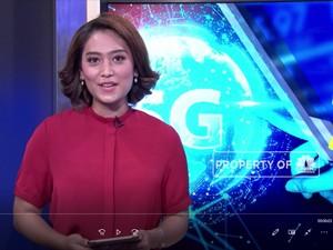 Berlomba Adopsi 5G