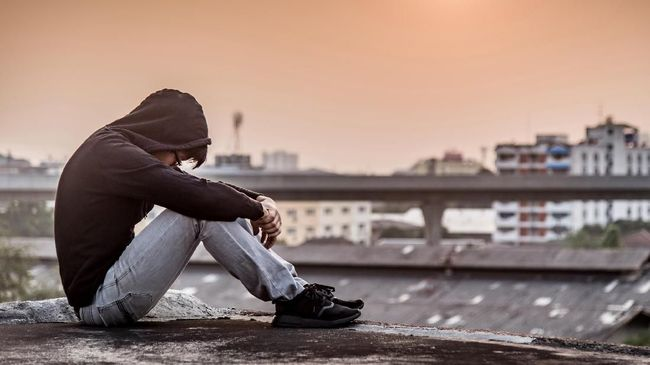 Kenali Gejala Depresi pada Diri Sendiri