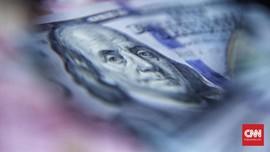 Kerusuhan 22 Mei 'Benamkan' Rupiah ke Rp14.515 per Dolar AS