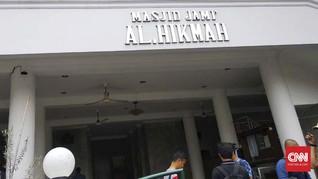 Kronologi Vandalisme di Dua Masjid: Pelaku Gertak Jemaah