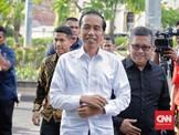 Jokowi: Komposisi Kabinet Banyak Diisi Muka Baru