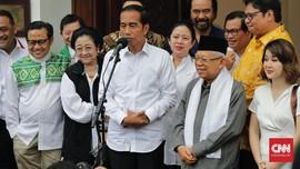 Setumpuk Tugas Jokowi Jika Lanjut Dua Periode